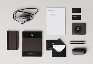 Digital Content Planner – Stationery (Complete Set)
