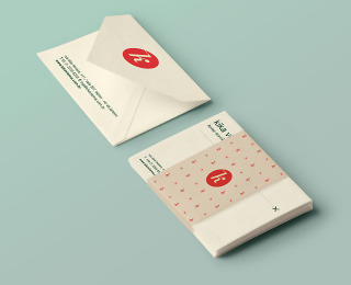 Home Textiles – Stationery (Enveloppe)