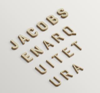 JA – Logo (3d)
