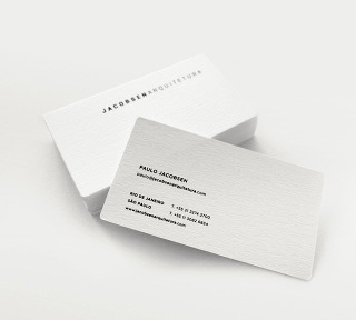 JA – Business Cards (Back)