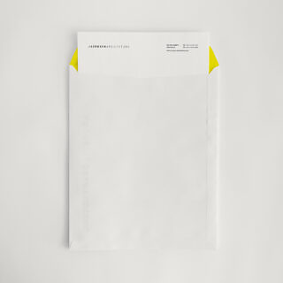 JA – Stationery (Envelope)