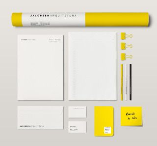 JA – Stationery (Complete Set)