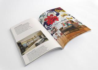 Multibrand Carioca – Magazine Advertising