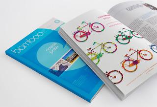 Multibrand Carioca – Magazine Advertising (Bis)
