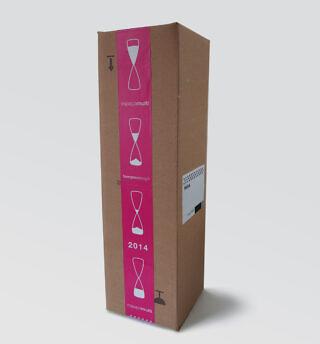 Multibrand Carioca – Packaging