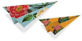 Multibrand Carioca – Textures (As Paper Planes)