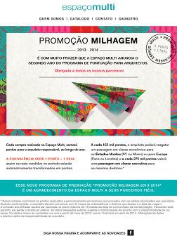Multibrand Carioca – Website Promo (iPad)