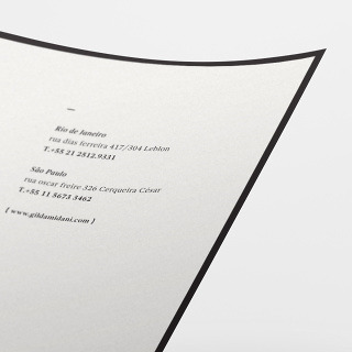 OF – Stationery (Letter)