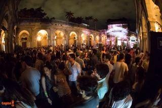 Parque Live –  Event Photo