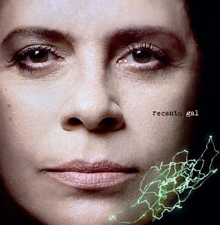 Recanto – Album Cover