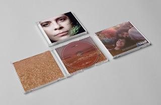 Recanto – CD Box Opened