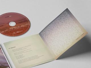 Recanto – Album Design