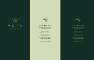 Voya – Branding (Collection)