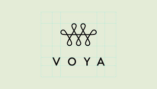 Voya – Logo (Design Process)