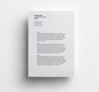 Mareines_letterhead