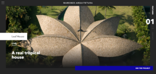 Mareines_website_Project1